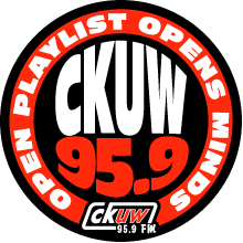 CKUW 95.9 FM